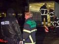 Dieseldieb in Hamburg Wandsbek gefasst - 300 Liter sichergestellt. Foto: Dominick Waldeck
