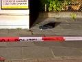 Tödlicher Einbruch - Bewohner erschießt Einbrecher in Tonndorf