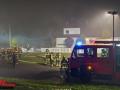 FEU2 Moorfleet - Carportbrand