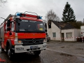 Tödliches Feuer in Barmbek - tagbilder und Bestatter