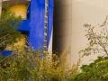 10.09.2016 ca. 15:45 Uhr - Berlin-Moabit. Feuer zerstört ca. 100m² Bürofläche in der indonesischen Botschaft an der Lehrter Straße. Straße für Einsatz voll gesperrt. Brandbekämpfung mittels 2 C-Rohren mit mehreren Trupps unter Atemschutz. Botschaft wurde evakuiert. Foto: Dominick Waldeck