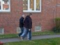 Festnahme Kühlungsborner Straße MEK