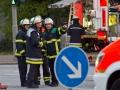 Chemie-Unfall in Billbrook - 9 Verletzte