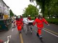 Tödlicher Arbeitsunfall Schwanenwik