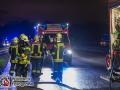 Ein Mann verlor aus bislang unbekannter Ursache die Kontrolle über seinen Opel Astra und rutschte in den Seitengraben. Er war auf regennasser Fahrbahn von der A1 Nord Richtung A24 Ost unterwegs. Der Fahrer konnte sich zum Glück selbst befreien und wurde von den Rettungskräften versorgt. Er kam in ein Notfallkrankenhaus. Feuerwehr und Polizei sicherten die Einsatzstelle ab. Foto: Dominick Waldeck