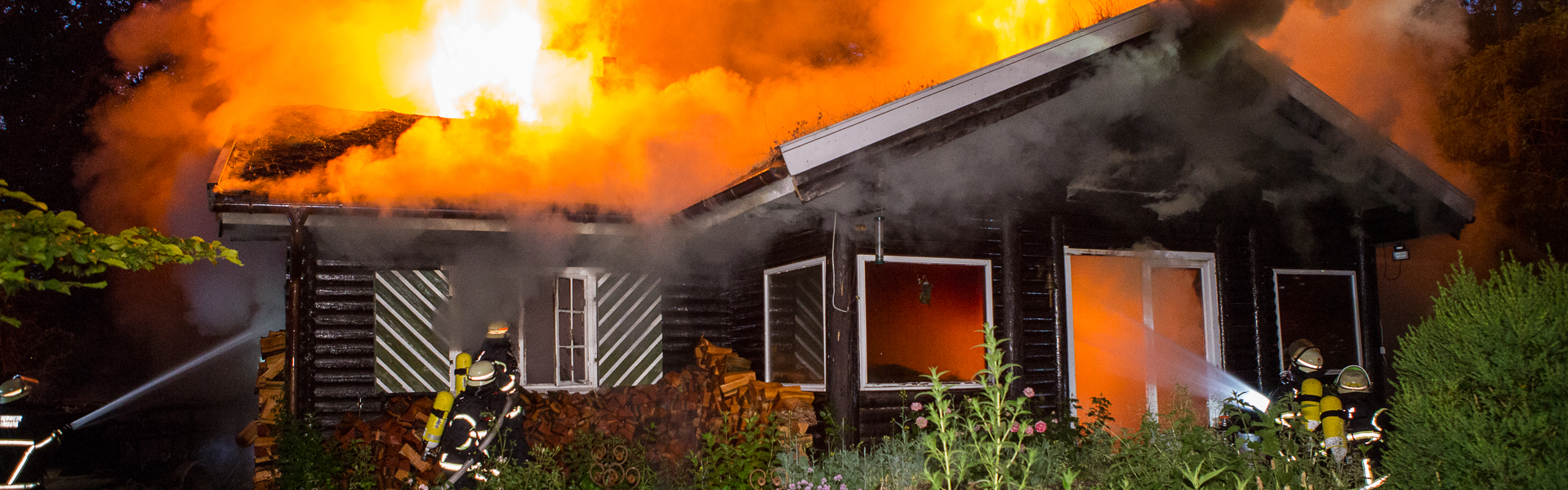 01.06.2018 – Feuer zerstört Villa der Ratiopharm-Schwestern