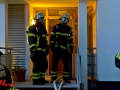 Kellerbrand in Seniorenheim in Winterhude Foto: Dominick Waldeck