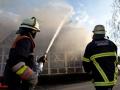 Feuer_Reetdachhaus_Neuengamme_07