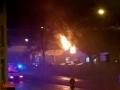 Feuer in Barmbek Tote