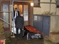 Mann stirbt bei Wohnungsbrand in Ohlsdorf