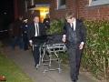 Tötungsdelikt Hamburg Wandsbek Mord