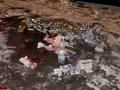 Schwerer Verkehrsunfall nach Überholmanöver auf der Fuhlsbüttler Straße