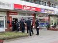 Überfall auf Wettbüro in Hamburg Bramfeld